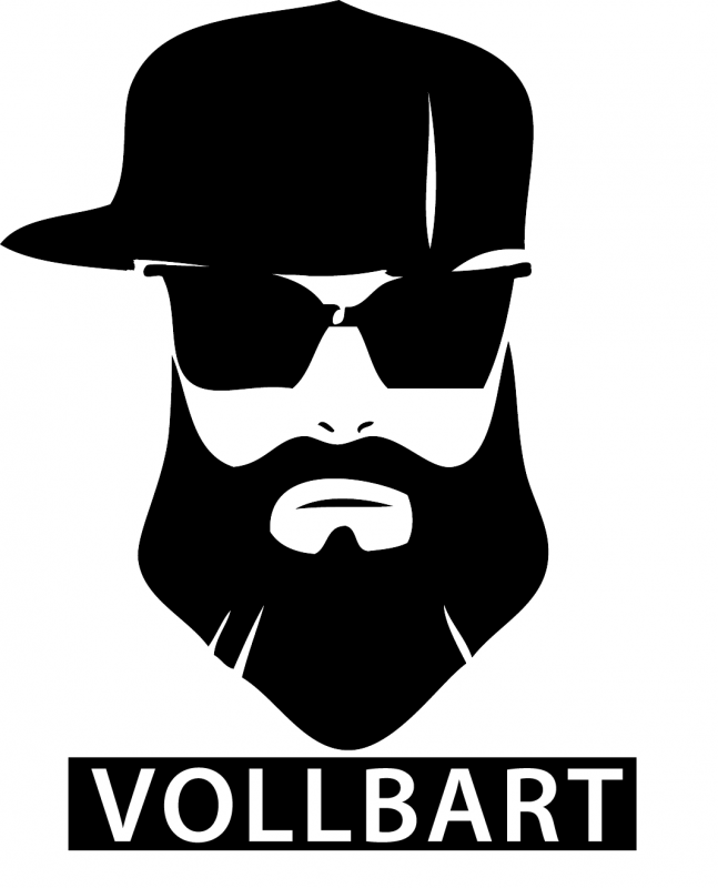 Vollbart Logoo