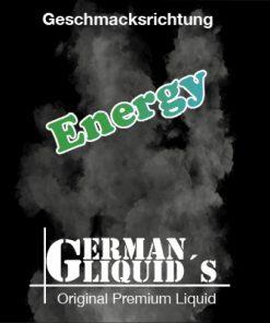Energy liquid